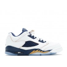 Jordan Retro 5 Low GS Dunk From Above 314338 135